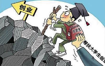 大学生创业无息贷款条件有哪些?