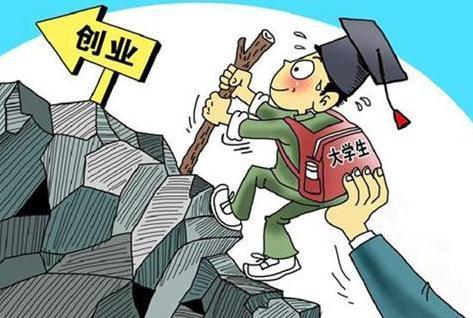 西安大学生创业贷款申请条件及优惠政策