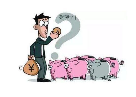 个人小额投资的理财项目有哪些?